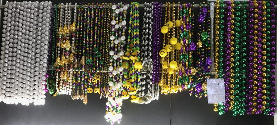 Great bead mix