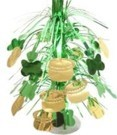 St Patrick's Day Party Decorations - Centerpieces