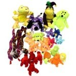 Weekly Specials - Plush Animials and Toys