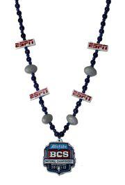 """BCS"" custom beads"