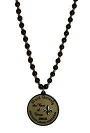 Custom beads GCCA 2013
