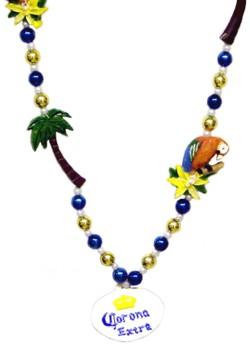 """Custom """"Corona Extra"""" beads"""