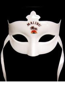 Malibu Custom Mask