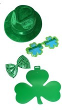 St Patricks Day Items/Decor