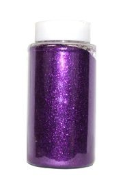 Make everything sparkle with glitter. We have both Fine Glitter and Chunky Glitter in an assortment of colors including purple, green, gold...
