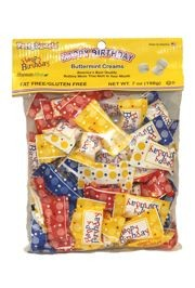 Everybody loves candy!  So make it part of your next party favor treat bag.