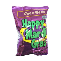 Mardi Gras Chee Wees