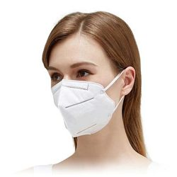 Protective Non-medical Face Masks KN95/PPE