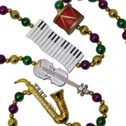 Jazz Elements Necklace