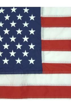 2ft x 3ft Nylon USA Flag