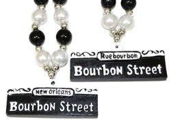 Bourbon Street Bead