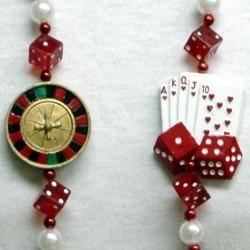 Casino Games Bead