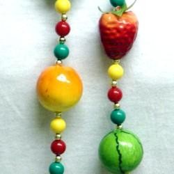 42in Fruit Necklace