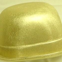 Gold Derby Hat