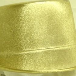 5 1/2in Tall Gold Top Hat