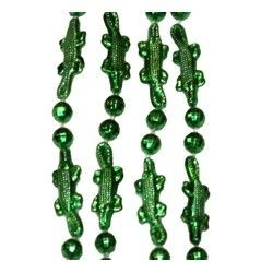 33in Alligator Beads
