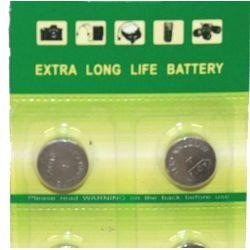 Light Up Battery/Batteries