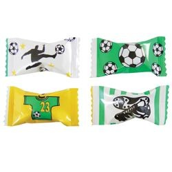 Soccer Butter Mints/ Candy