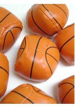 Foam Basketballs