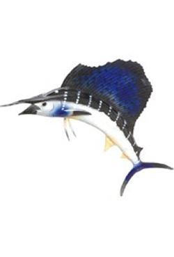18in Plastic Sword Fish