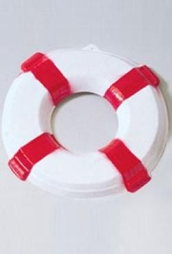 Decorative Life Buoy