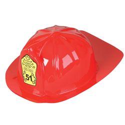 12in Long x 8 1/2in Wide Adult Fireman Hats