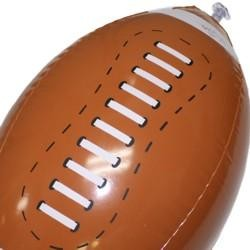 16in Footballs Inflatable