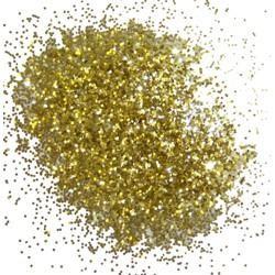 Gold Fine Glitter