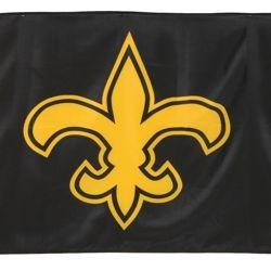 3ft x 5ft Polyester Fleur-De-Lis Flag