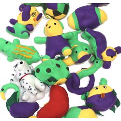Assorted Style Stuffed/Plush Toys
