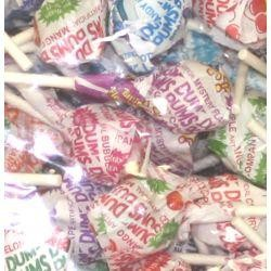 Dum Dums Pops 300 Piece Count