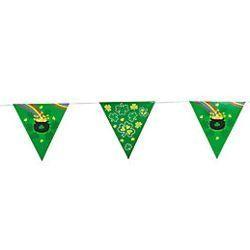 7ft Lucky Pennant Banner