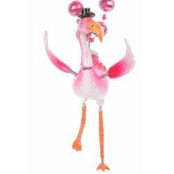Bobble Beads: Flamingo