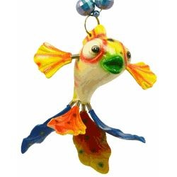 Bobble Beads: Tropical Fish