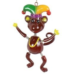 Bobble Beads: Monkey