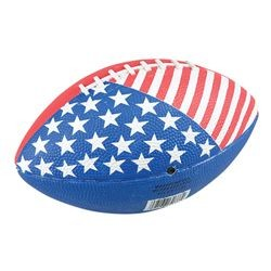 11in Stars And Stripes Regulation Football