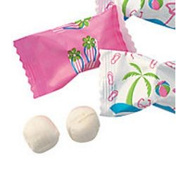 Luau/ Hawaiian Butter mints