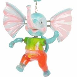 Bobble Beads: Elephant