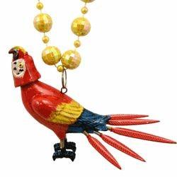 Bobble Beads: Parrot