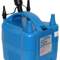 6.5in Electric Inflator