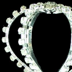 Rhinestone Royal Crown Scepter