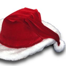 15in Long x 10in Wide Country Christmas Hat