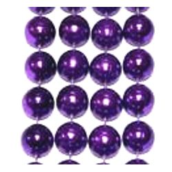 14mm 48mm Light Purple Beads