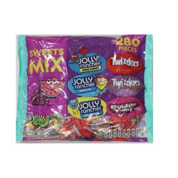 Hersheys Snack Size Sweets Mix/ Candy