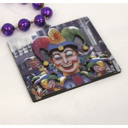 New beads are arriving all the time here at Mardi Gras Supplies!