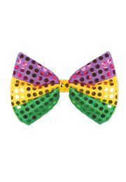 3in x 6 1/2in Glits N Glam Bow Tie