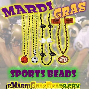 Sports and team spirit necklaces and medallions