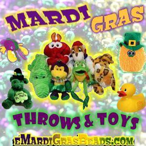 Plush Animals and Toys