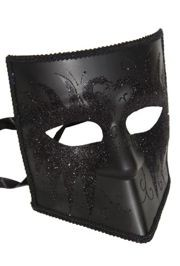 MASQUERADE MASKS FOR MEN