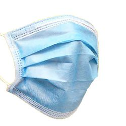 Disposable Earloop 3-ply Medical Face Mask